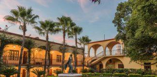 Hotel Posada del Hidalgo El fuerte