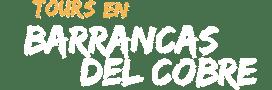 Tren Chepe Tours en Barrancas del Cobre