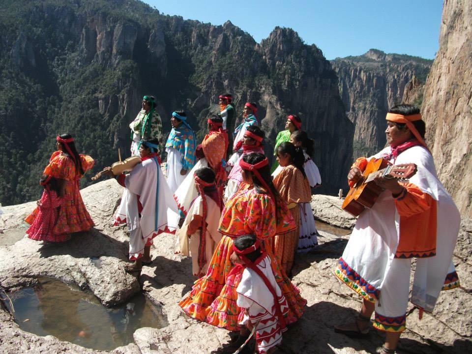 Creel Chihuahua Pueblo Mágico de México