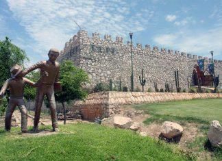 El Fuerte Pueblo Mágico en la Ruta de El Chepe
